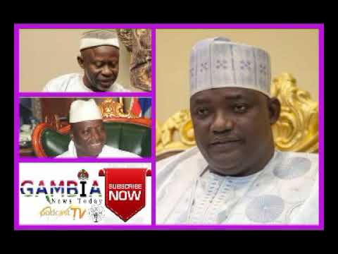 GAMBIA TODAY TALK 29TH MARCH 2021