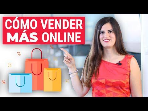 10 Técnicas de Ventas Online para Vender MÁS