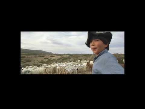 #ElDoradoWorldTour: Sur le chemin de l'école