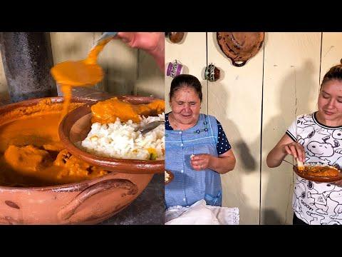 Pipián Rojo con Pollito De Mi Rancho A Tu Cocina