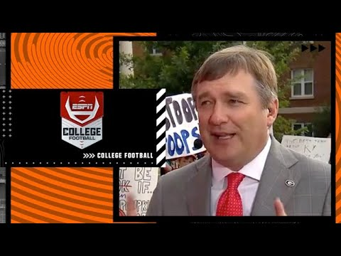 Kirby Smart on Georgia's defense and expectations for matchup vs. Kentucky   College GameDay