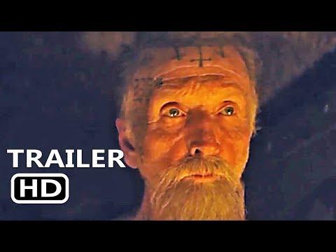 BELZEBUTH Official Trailer (2019) Tobin Bell, Horror Movie