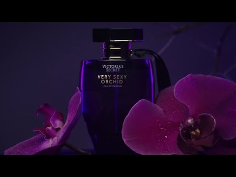 Introducing Very SexyOrchid Eau de Parfum | Victoria's Secret