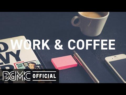 WORK & COFFEE: Coffee Time November Jazz - Warm Jazz Piano Slow Jazz for Winter Mood