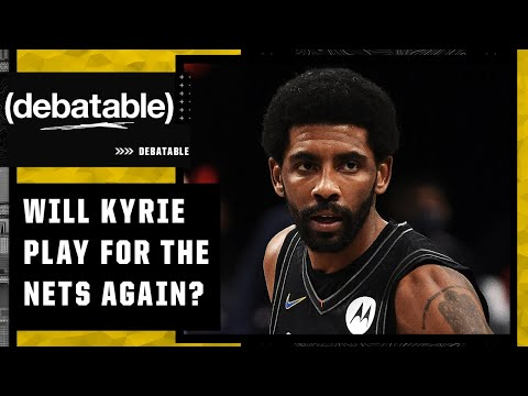 Will Kyrie Irving ever play for the Nets again? (debatable)