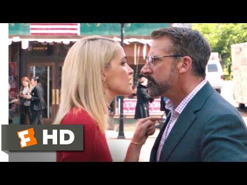 Irresistible (2020) - Secret Love Child? Scene (9/10) | Movieclips