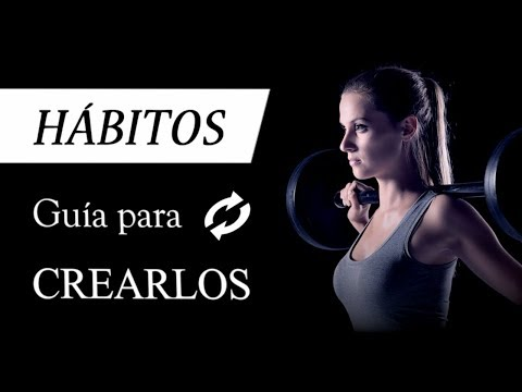 CREACIÓN de HÁBITOS - 10 Secretos Psicológicos para ADQUIRIR Hábitos ATÓMICOS y SALUDABLES