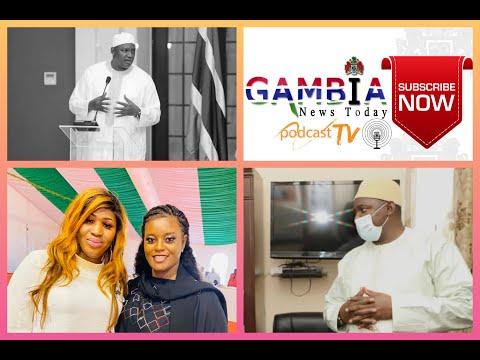 GAMBIA NEWS TODAY 11TH NOVEMBER 2020