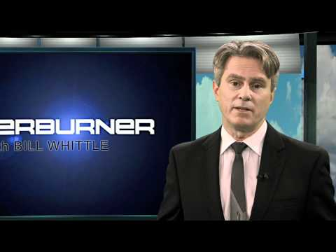 A picture of Bill Whittle on After Burner