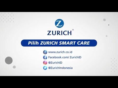 #ProteksiPintar Zurich Smart Care | Katadata Indonesia