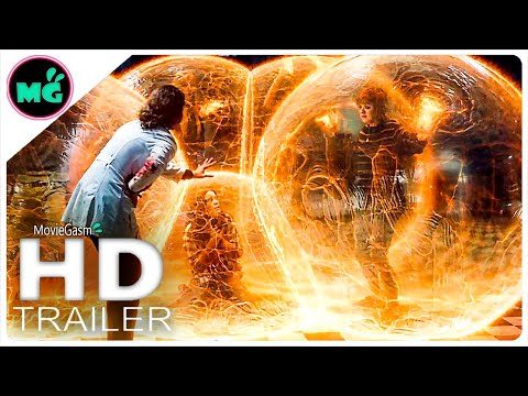 "X-MEN: THE NEW MUTANTS ""Powers"" Trailer (NEW 2020)"