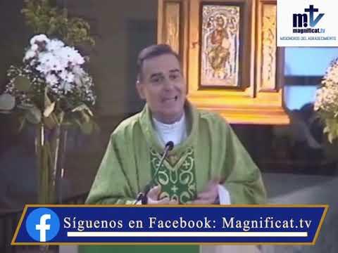 Homilía  XI Domingo del Tiempo Ordinario 13.06.2021  www.magnificat.tv