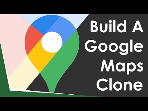 How To Use Mapbox To Create A Google Maps Clone Quickly