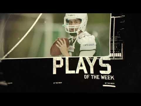 Top3 Plays Of The Week 6 2021