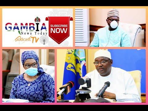 GAMBIA NEWS TODAY 4TH JUNE 2020