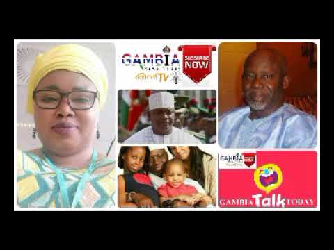 GAMBIA TODAY TALK 5TH OCTOBER 2021