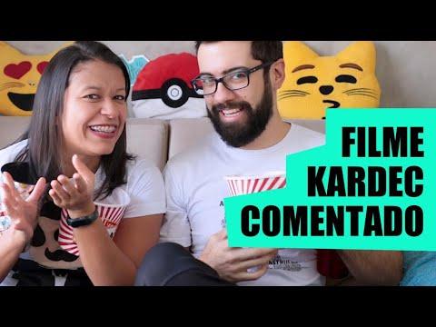 ANÁLISE DO FILME KARDEC feat COACHING ESPÍRITA (com spoiler!)