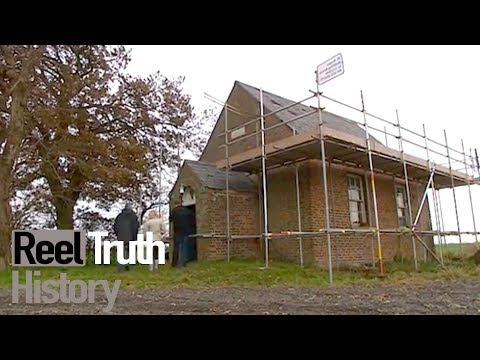 Build A New Life In The Country: Ruined Granary   History Documentary   Reel Truth History