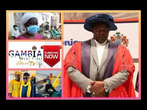 GAMBIA NEWS TODAY 23RD FEBRUARY 2021