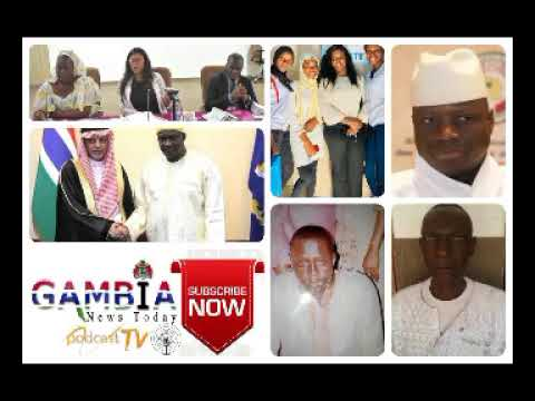 GAMBIA NEWS TODAY 16TH JULY 2021