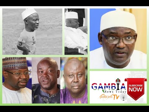 GAMBIA REPORTS 5TH JUNE 2020