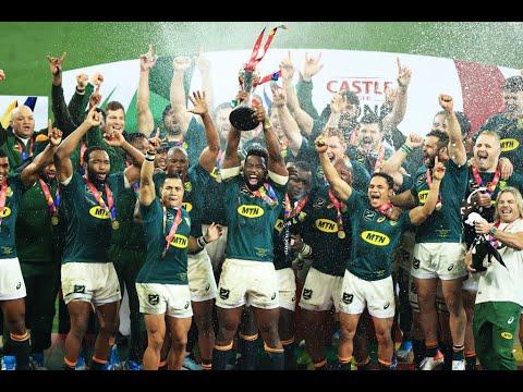 Lions Series 2021 | 3rd Test | South Africa v British & Irish Lions | Highlights