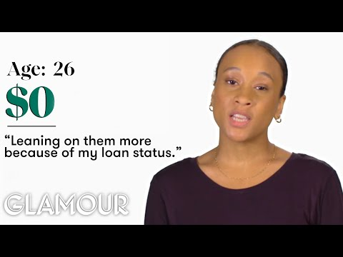 Women of Different Salaries: How Do You Split Finances With A Romantic Partner? | Glamour