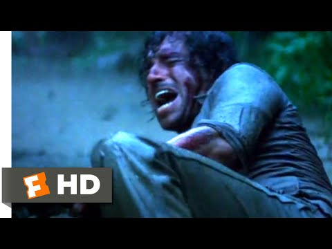 Sorcerer (1977) - The Bridge Collapses Scene (6/10) | Movieclips