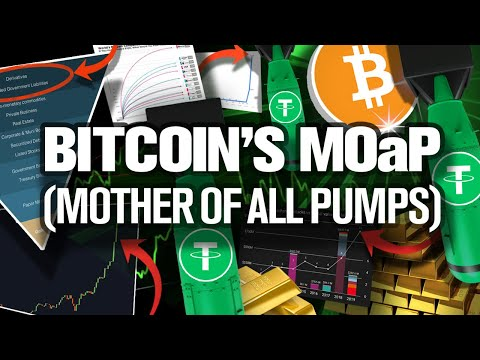 GET READY! Mother of All BITCOIN Pumps Is Here!!