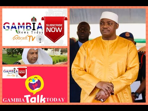 GAMBIA TODAY TALK 17TH JUNE 2020