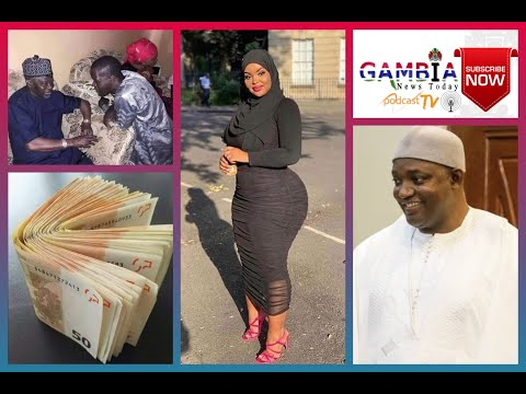 GAMBIA TODAY TALK 19TH NOVEMBER 2020