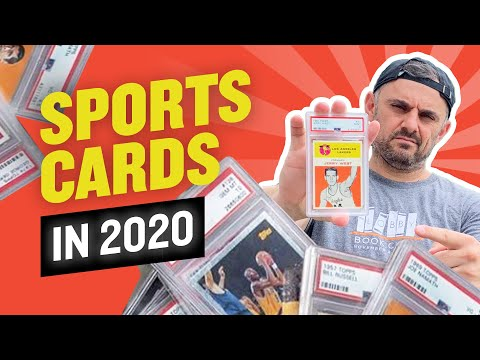 The Good and Bad News About the Rise in Popularity of Sports Card Investing