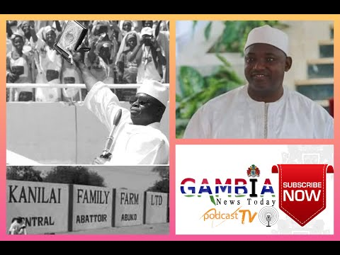GAMBIA NEWS TODAY 14TH JANUARY 2020