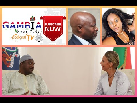 GAMBIA NEWS TODAY 25TH MARCH 2020