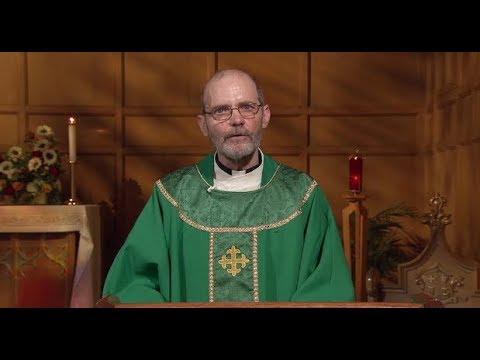 Catholic Mass Today   Daily TV Mass (Wednesday October 9 2019)