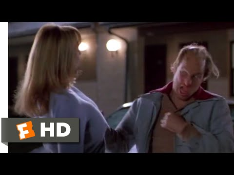 Kingpin (1996) - Parking Lot Fight Scene (5/10) | Movieclips