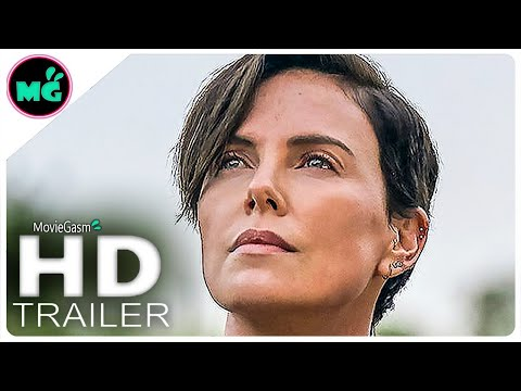 THE OLD GUARD Trailer TEASER (2020) FIRST LOOK