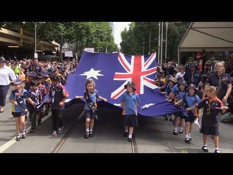 The Australian Identity Debate – A Different Lens