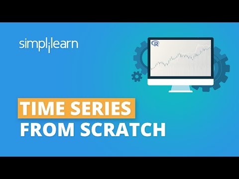 Time Series Analysis | Time Series Forecasting | Time Series Analysis In Excel | Simplilearn