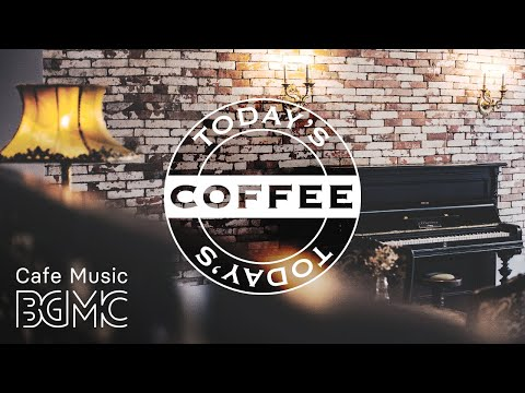 Jazz Waltz Lounge - Smooth Instrumental Music - Relax Cafe Music for Good Mood