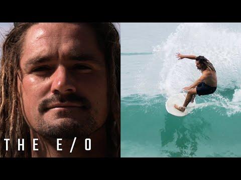 Champion Skimboarder & Pro Wakesurfer Austin Keen | The E/O
