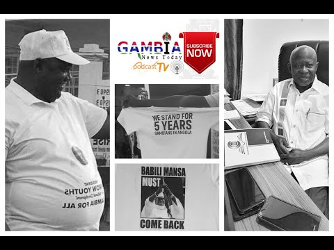 GAMBIA NEWS TODAY 10TH JANUARY 2020
