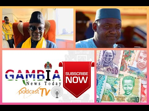 GAMBIA NEWS TODAY 14TH OCTOBER 2020