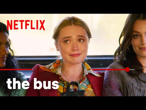 Sex Education: The Bus | One Story Away | Netflix