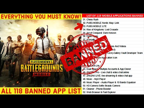 Is PUBG really Banned in India ? How to Fix and Solutions