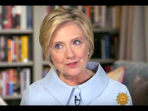 HILLARY CLINTON SAYS BILL CLINTON LEWINSKY SCANDAL DIFFERENT, SHOULDN'T HAVE RESIGNED