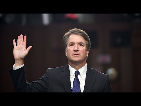 BREAKING: BRETT KAVANAUGH TO BE CONFIRMED BY MITCH MCCONNELL KEEPING SENATE THROUGH OCTOBER