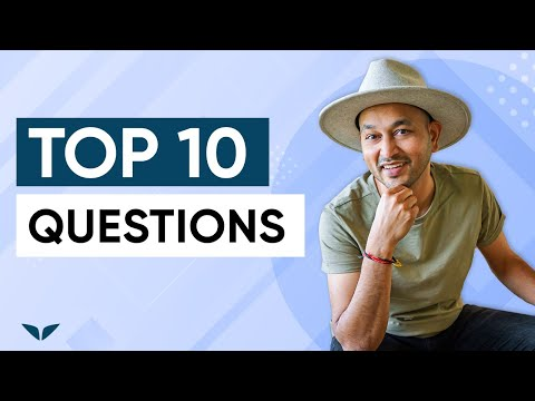 How To Ask Powerful Questions For Life & Spiritual Coaching