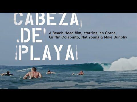 Who Let These Guys Into Mexico?  | Beach Head's Cabeza de Playa