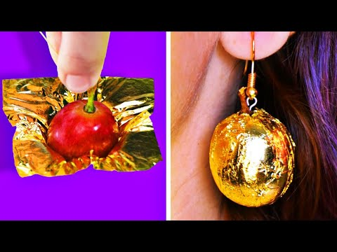 DIY JEWELRY || New Cute DIY Ideas To Make In Just 3 Minutes